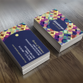 Business Cards And Stationery Star Stream Design