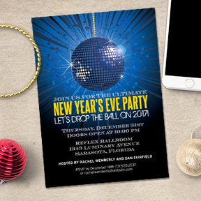 NYEDiscoParty