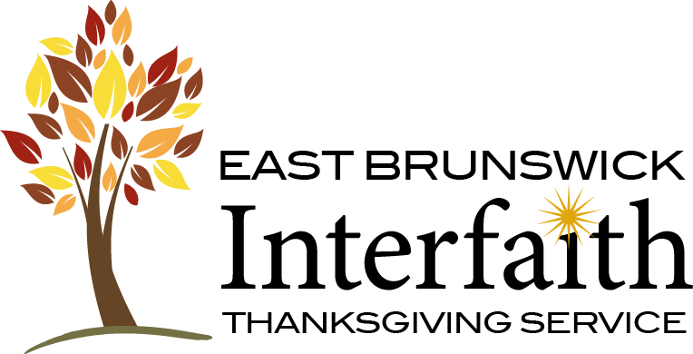 East Brunswick Interfaith Thanksgiving Service